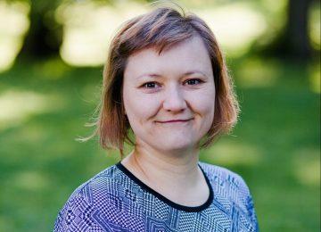 Lucie Svrčková