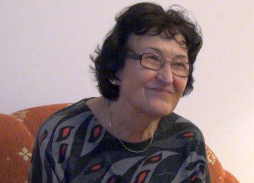 Vlasta, 78 let
