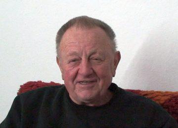 Vašek, 74 let