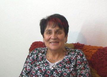 Marie, 66 let