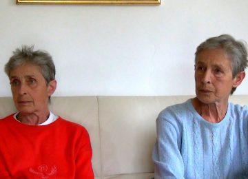 Rita a Marie, 73 let