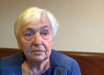 Eva, 76 let