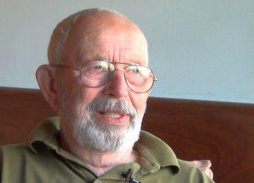 Arnošt, 81 let