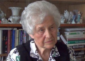 Jarmila, 78 let