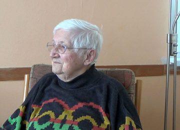 Maťka, 89 let