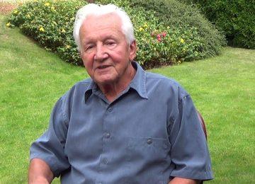 Bohuslav, 84 let