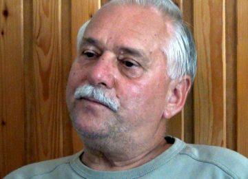 Michal, 62 let