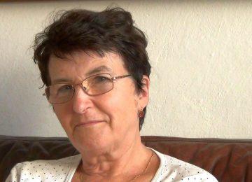 Marie C., 66 let