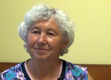 Jiřina, 73 let