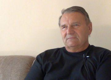 Josef, 67 let