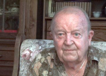 Václav, 85 let