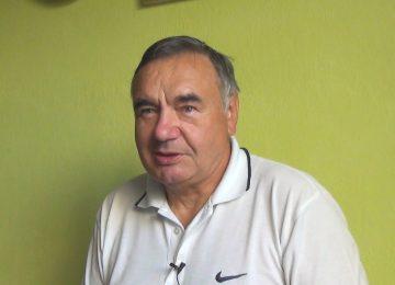 Láďa, 66 let