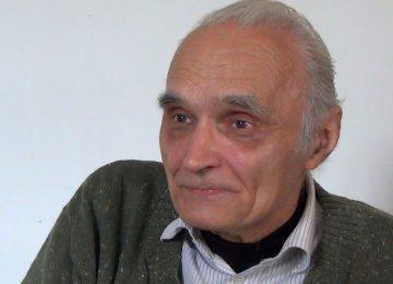 Vranov, 73 let