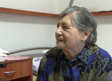 Marie D, 86 let