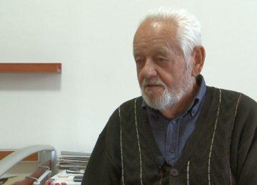 Jan, 88 let