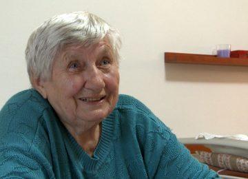 Anna, 88 let
