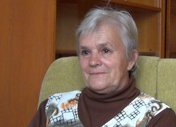 Marie E., 71 let