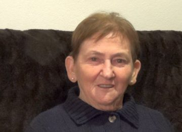 Marie F., 71 let