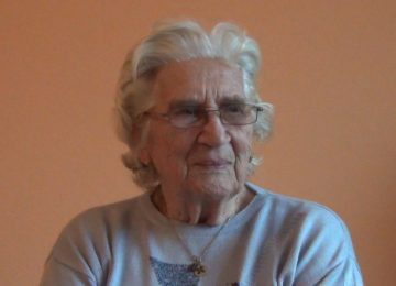 Leopolda, 89 let