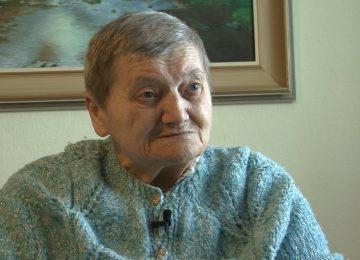 Jiřina A., 91 let
