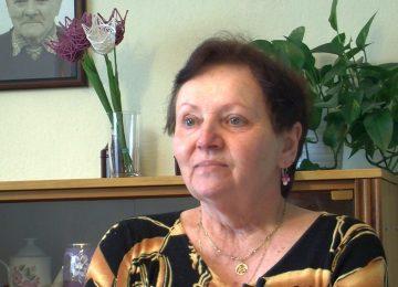 Marie H., 65 let