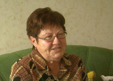 Františka, 71 let