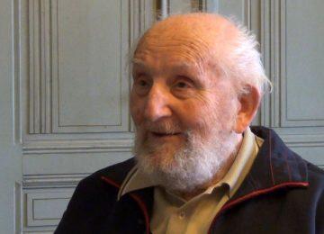 Miloš, 90 let