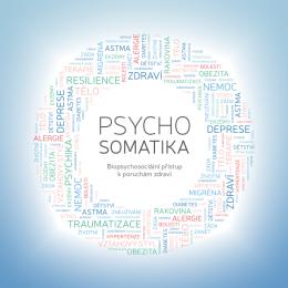 Od září nabízíme celoroční cyklus vzdělávání v oblasti psychosomatiky!
