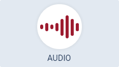 pouze audio
